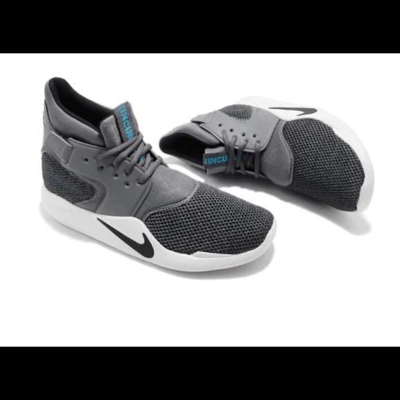 Nike Shoes | Mens Incursion Basketball